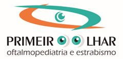 Oftalmologista Brasilia – Clinica de Oftalmologia e Oftalmopediatria Logotipo