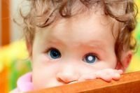 oftalmologista brasilia - retinoblastoma